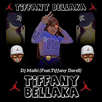 Tiffany Bellaka