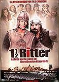 1 1/2 Ritter - Til Schweiger - Thomas Gottschalk -