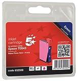 5Star 932009 cartucho de tinta Magenta - Cartucho de tinta para impresoras (Tinta a base de pigmentos, Magenta, 1 pieza(s), Epson Stylus Photo R800, R1800)