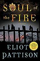 Soul of the Fire (Inspector Shan Tao Yun Novels)