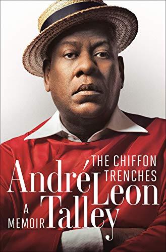 Image of The Chiffon Trenches: A Memoir (BALLANTINE BOOK)