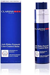 Clarins Men Line-Control Balm by Clarins for Men - 1.7 oz Balm, 51 milliliters