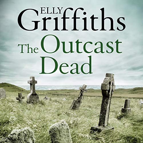 The Outcast Dead cover art