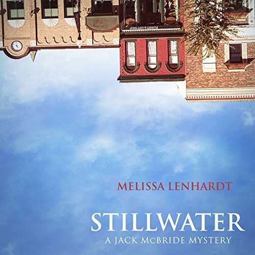 Stillwater cover art