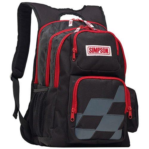 SIMPSON 23507 Pit Back Pack