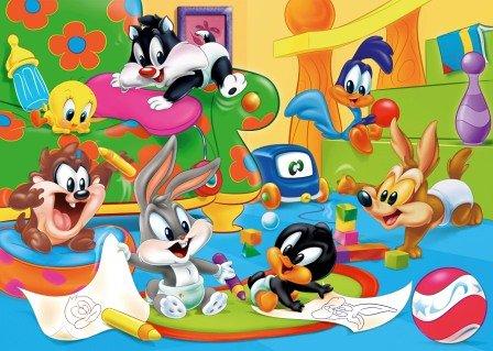 Clementoni - Puzzle Infantil (24 Piezas)
