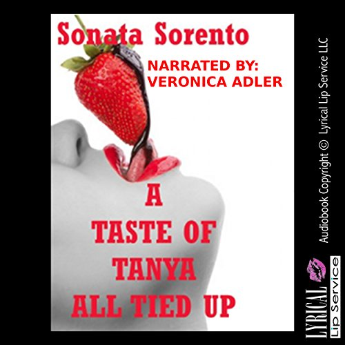 A Taste of Tanya All Tied Up Titelbild