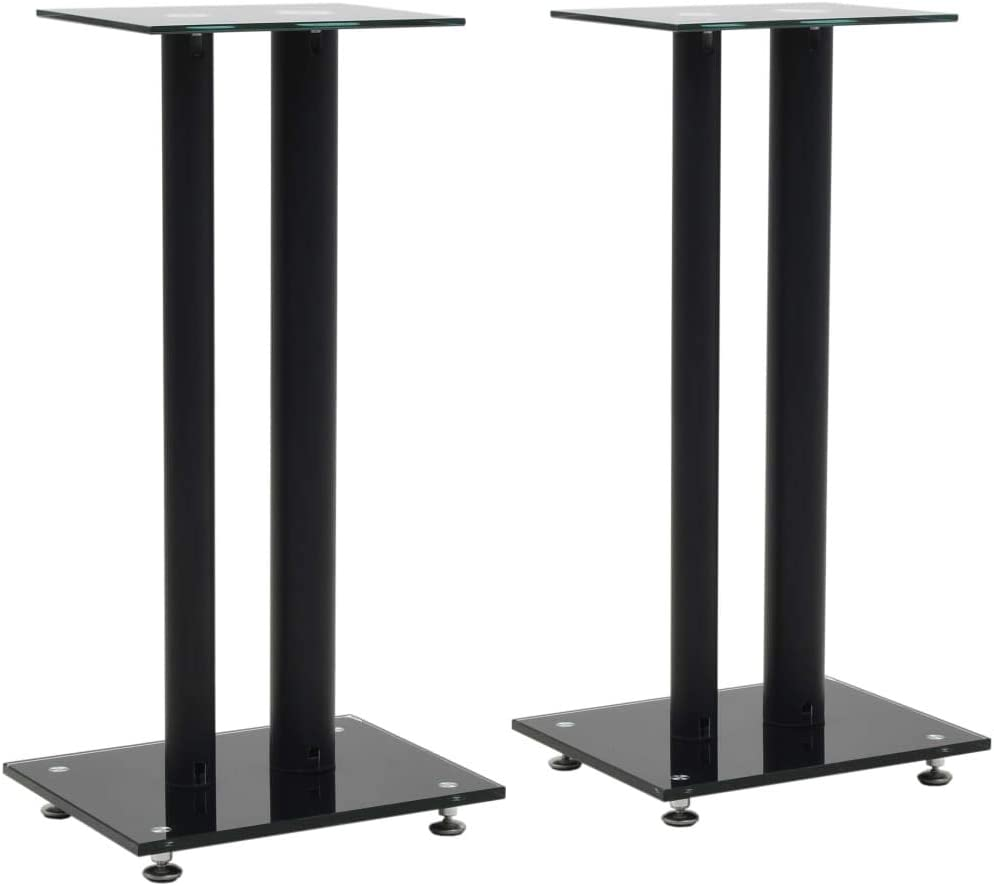 2 online shop pcs Opening large release sale Heavy Duty PA DJ Aluminum Pillars Sa Speaker Club Stands
