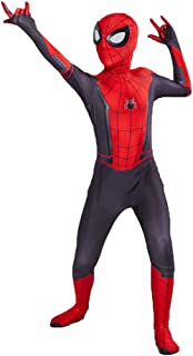 spiderman costume for kids spandex