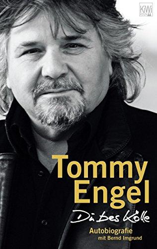 Du bes Kölle: Autobiografie (German Edition)