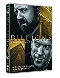 Billions: Stagione 1 (Box Set) (4 DVD)