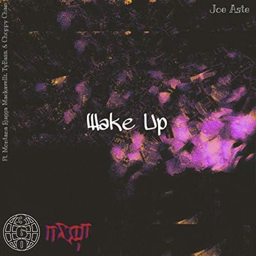 JOE ASTE feat. Tybass, Montana Rugga Mackavelli & Choppy Chan