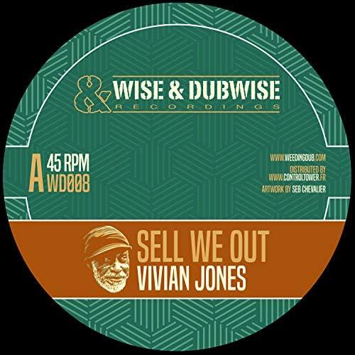 Weeding Dub feat. Vivian Jones