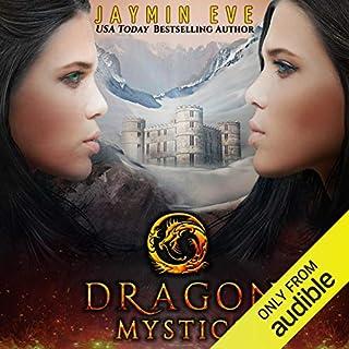 Dragon Mystics cover art