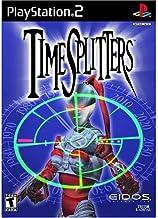 Time Splitters PS2 (Renewed)