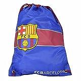 Barcelona Stripe Gym Sack