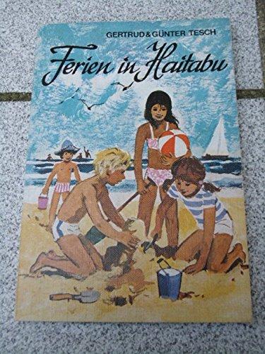 Ferien in Haitabu