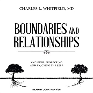 Boundaries and Relationships cover art
