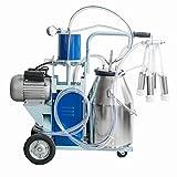 Genmine Electric Milking Machine 550W 1440rmp/min Agricultural...