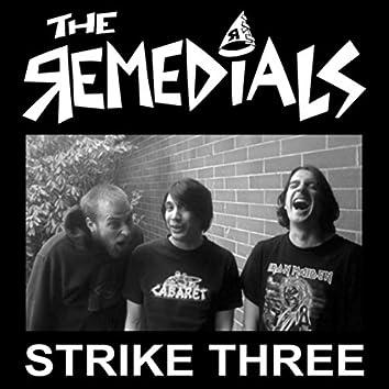 Strike Three