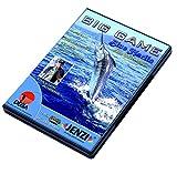 Big Game - Blue Marlin ~ vive tu sueño ~ pesca en el territorio de clase mundial Cabo Verde con escaladas Ahrens