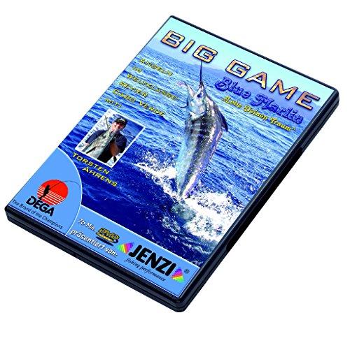 Big Game - Blue Marlin ~ Lebe Dein Traum ~ Angeln im Weltklasse-Revier Cabo Verde mit Tordten Ahrens
