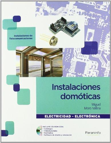Instalaciones domóticas (Electricidad Electronica)
