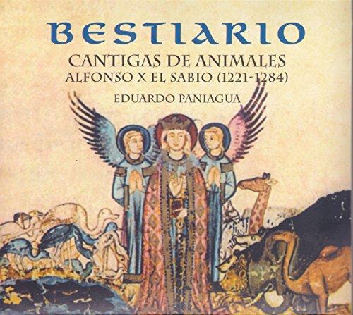 Bestiario Alfonso X El S