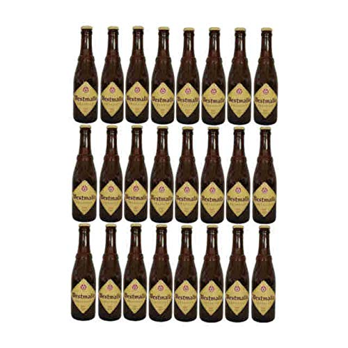 Westmalle Triple 33 cl x 24 botellas