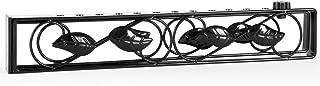 Sliding Window Security Bar | Keep Window Closed for Maximum Security | Sliding Window Lock Bar | Ideal Window Stopper | Sliding Glass Window Security Bar | Adjustable Size (2)