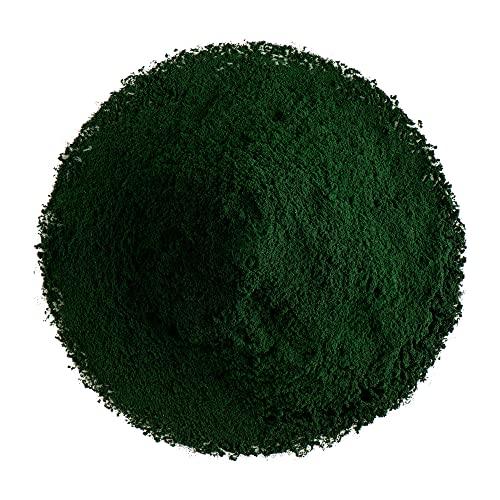 Spirulina Polvere Alghe 200g -