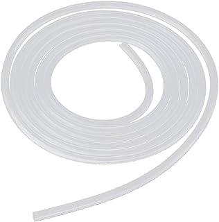 uxcell Silicone Tubing 5//16 Inch ID X 15//32 Inch OD X 6.6 Feet High Temp Hose Tube