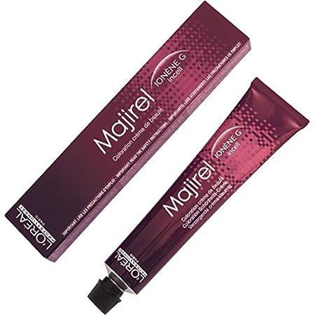 LOréal Professionnel Majirel Ionène G Coloración Crema 7.35 Tinte - 50 ml
