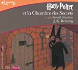 Harry Potter et la Chambre des Secrets CD