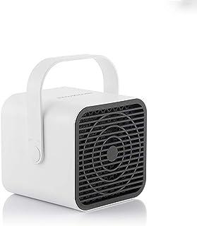 KKmoon/® 500W Radiateur Portatif en C/éramique Mini Radiateur Soufflant C/éramique avec Protection Contre le Basculement et la Surchauffe Chauffage Rapide de 86 pi2 pour Plancher de Bureau Int/érieur
