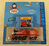 Learning Curve Thomas & Friends James W Tender Take Along Diecast Train