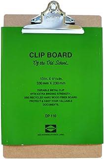 クリップボード オールドスクール(ペンコ)A4 DP110