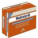 NEFROKRILL 60 CPR - Per il supporto della funzione renale del cane e del gatto