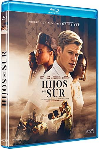 Hijos del sur [Blu-ray]