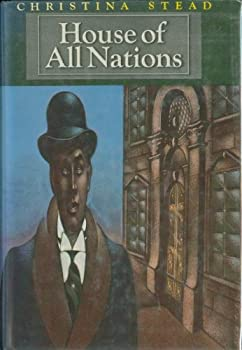 House of all nations 003001946X Book Cover