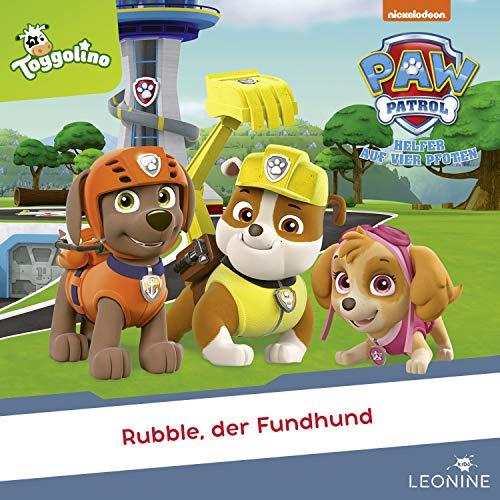 Folge 21: Rubble, der Fundhund