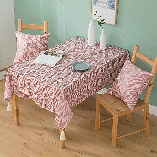 Textil Wachstuch Wachstischdecke Tischdecke Gartentischdecke Robust Rattan Grau Breite & Länge wählbar,135x260cm