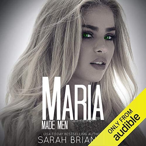 Maria cover art
