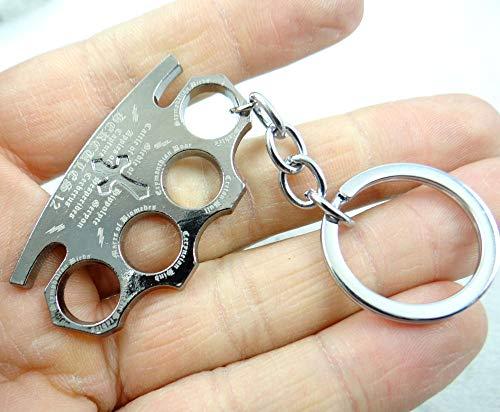 Zbzmm sleutelhanger Moda Creative sleutelhanger sleutelring kruis gereedschap geschenk accessoires sleutelhanger Mencar