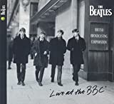 Beatles,the: Live at the BBC (Remastered) (Audio CD (Live))