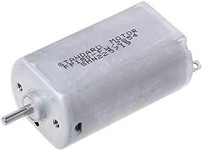 Aexit 6-9V DC 4300tr//min et 2 mm diam/ètre larbre moteur /à couple /élev/é pour s/èche-cheveux Micro 756O341