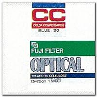 FUJIFILM 色補正フィルター(CCフィルター) 単品 フイルター CC B 5 10X 1
