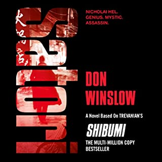 Satori                   By:                                                                                                                                 Don Winslow,                                                                                        Trevanian                               Narrated by:                                                                                                                                 Holter Graham                      Length: 12 hrs and 26 mins     21 ratings     Overall 4.1