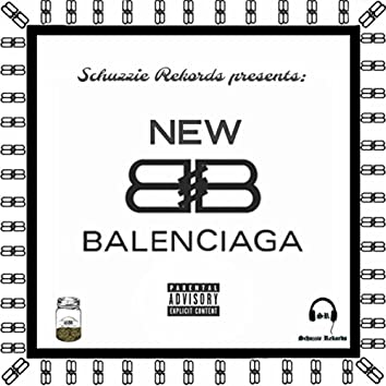 New Balenciaga (feat. M-Possible, Kole Spell & D.Rho)