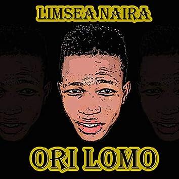Ori Lomo
